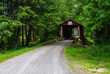 Covered Bridge Summer H