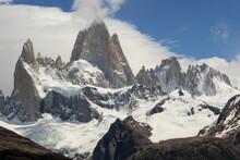 Patagonia - Fitzroy