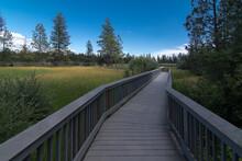 West Blackhorse Lake, Turnbull National Wildlife Refuge, WA
