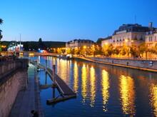 Verdun,  Dans La Meuse, En France