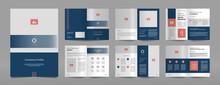 Business Proposal Brochure Des...
