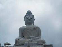 Phuket Big Buddha, Great Buddh...