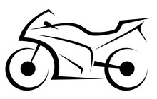 Vector Illustration Of A Fast ...