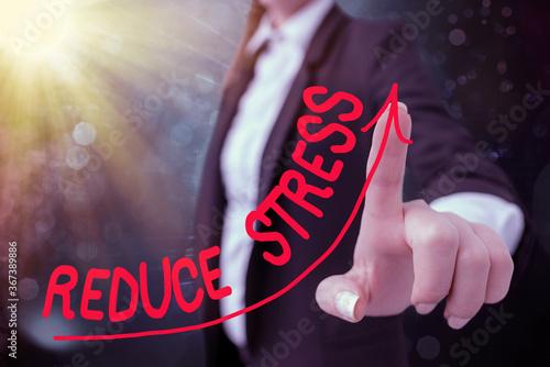 Valokuvatapetti Handwriting text writing Reduce Stress