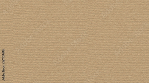 Foto Brown cardboard paper texture background.
