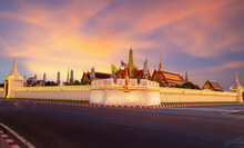 Wat Phra Kaew Royal Temple And...