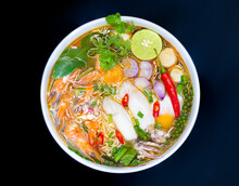 Tom Yum Kung, Thailand Favorit...