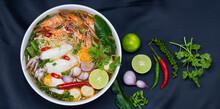 Tom Yum Kung, Thailand Favorit...