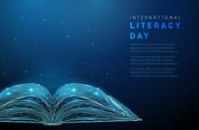 Abstract Open Book. Internatio...