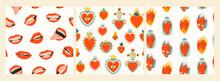 Mexican Sacred Hearts, Anatomi...
