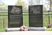 National Iwo Jima Memorial In ...