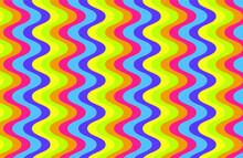 1960s Hippie Wallpaper Design....