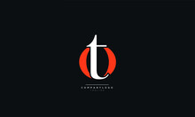 TO OT Letter Business Logo Des...