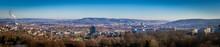 Panorama Vom Stuttgarter Kille...