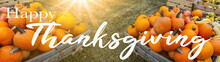 Happy Thanksgiving Background ...