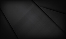 Abstract Background Black Text...