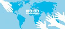 Vector Illustration Of World H...
