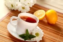 Beautiful Tea Setting