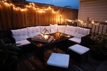 Beautiful Design Of Terrace Lo...