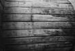Vintage black & white wooden texture