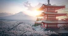 Fujiyoshida, Japan Beautiful V...