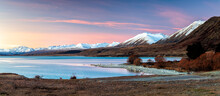 Lake Tekapo South Island New Z...