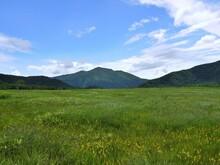 尾瀬ヶ原 至仏山4