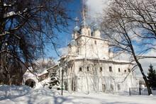 Our Lady Of Kazan Church In Ko...