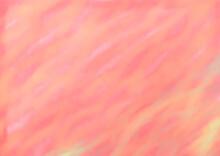 赤 波 秋 空 背景素材 和柄 和風 日本 茜