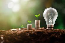 Financial Concepts Energy Savi...