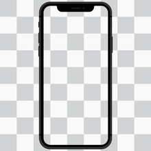 Realistic Smartphone Mockup Sc...