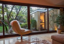 Home Showcase Interior With Vi...