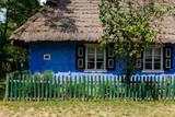 Polska wieś Łowicz