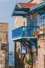 Ciudad Vieja Jaffa, Tel Aviv -...