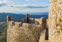 Marvao Castle Watchtower