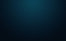 Navy Blue Abstract Composition...