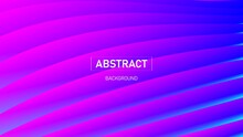 Colorful Abstract Fluid Background. Simple Tekstur. Overlay Colors. Eps 10 Vector