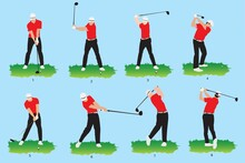 Techniques For Playing Golf