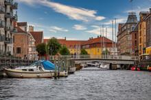 Photo Of Copenhagen Tourist La...