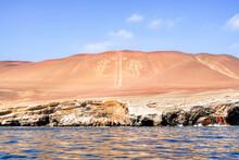 Paracas Candelabra, The Prehistoric Geoglyph