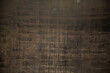 canvas print picture - Rusty and spoiled metal background