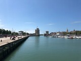 Fototapeta Paryż - La Rochelle