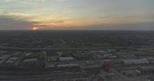 Mobile Alabama Aerial V20 Suns...