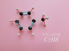Molecular Structure Model And ...