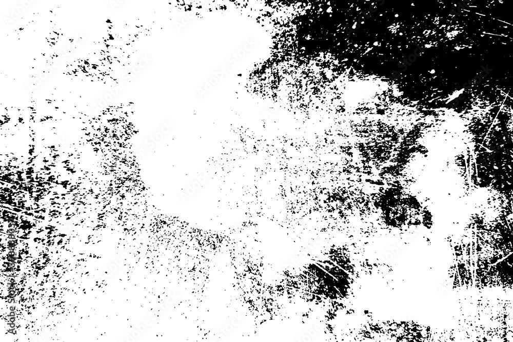 Fototapeta Distress Overlay Background