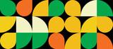 Neo Modernism Artwork Pattern Design - 368925495
