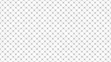 Wireframe Mesh Grid Digital La...