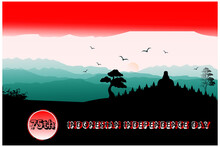 Indonesia Happy Independence D...