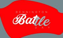 Bennington Battle Day Creative...