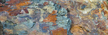 Wall Texture, Calcar.